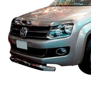 Deflector-Cromado-de-Capot-Volkswagen-Amarok-2010-